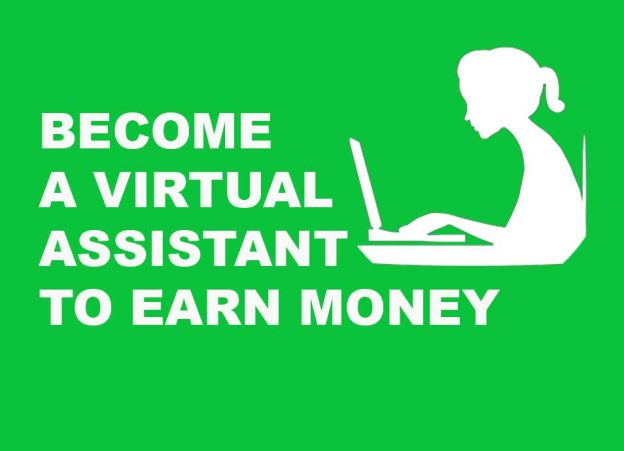 How to become a Virtual Assistant and Make Money Online, How to earn money being virtual assistant, how to become virtual assistant online
