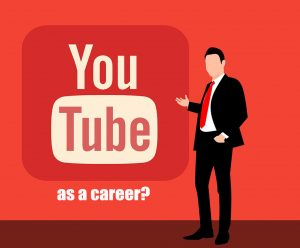 Youtube as a career, youtube alternative, how to become a youtube star, how to earn money from youtube, how to get million views from youtube, how to make a living with youtube