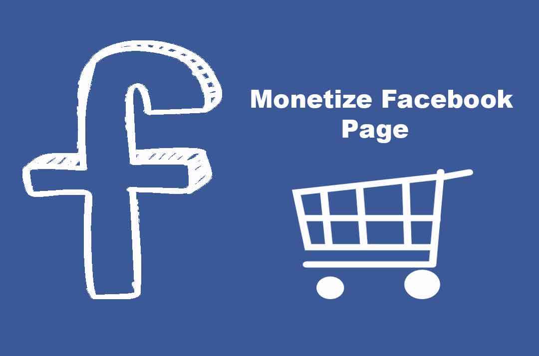 make money on facebook, How to monetize facebook page, how to make money online with facebook fan page, how to earn money with facebook, how does facebook page make money